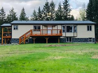 Manufactured Home for sale in 150 Mile House, Williams Lake, 3084 Pigeon Road, 262464277 | Realtylink.org