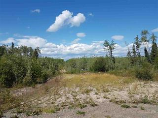 Lot for sale in Vanderhoof - Rural, Vanderhoof, Vanderhoof And Area, Hassel Road, 262476199 | Realtylink.org
