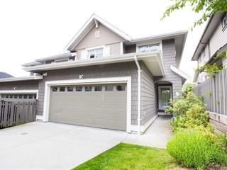 Townhouse for sale in Burke Mountain, Coquitlam, Coquitlam, 15 3400 Devonshire Avenue, 262477792   Realtylink.org