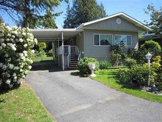 Manufactured Home for sale in Abbotsford West, Abbotsford, Abbotsford, 16 31313 Livingstone Avenue, 262476159 | Realtylink.org