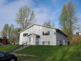 Fourplex for sale in Quesnel - Town, Quesnel, Quesnel, 141 Blair Street, 262475647 | Realtylink.org