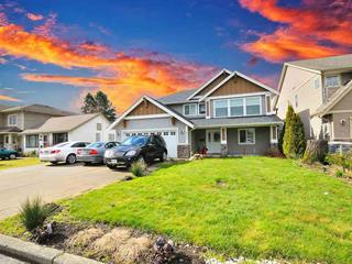 House for sale in Chilliwack E Young-Yale, Chilliwack, Chilliwack, 9331 Coote Street, 262461124 | Realtylink.org