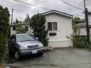 Manufactured Home for sale in Northyards, Squamish, Squamish, 30 39768 Government Road, 262473921 | Realtylink.org