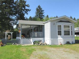 Manufactured Home for sale in Port Alberni, PG City South, 6095 Lugrin Road, 468694   Realtylink.org