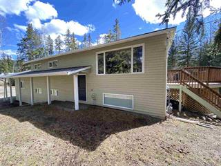 House for sale in Horse Lake, 100 Mile House, 6124 N Horse Lake Road, 262470031 | Realtylink.org