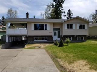 House for sale in Upper College, Prince George, PG City South, 2847 McGill Crescent, 262477831 | Realtylink.org