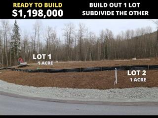 Lot for sale in Thornhill MR, Maple Ridge, Maple Ridge, 25236 112 Avenue, 262470623 | Realtylink.org