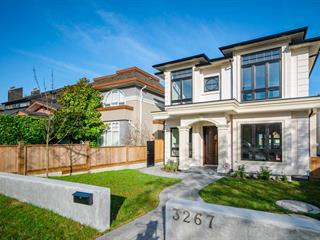House for sale in Dunbar, Vancouver, Vancouver West, 3267 W 21st Avenue, 262464821 | Realtylink.org