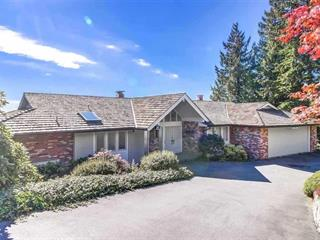 House for sale in Chartwell, West Vancouver, West Vancouver, 1418 Bramwell Road, 262465113 | Realtylink.org