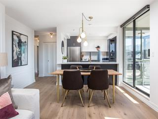 Apartment for sale in Fairview VW, Vancouver, Vancouver West, 706 2288 Pine Street, 262471832 | Realtylink.org