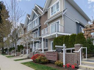 Townhouse for sale in Glenwood PQ, Port Coquitlam, Port Coquitlam, 305 1661 Fraser Avenue, 262471292   Realtylink.org