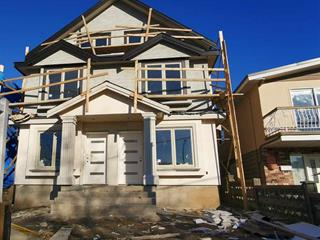 1/2 Duplex for sale in Victoria VE, Vancouver, Vancouver East, 4306 Beatrice Street, 262464583 | Realtylink.org
