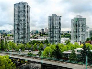 Apartment for sale in Yaletown, Vancouver, Vancouver West, 1110 939 Expo Boulevard, 262477830 | Realtylink.org
