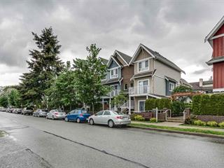 Townhouse for sale in Glenwood PQ, Port Coquitlam, Port Coquitlam, 204 1661 Fraser Avenue, 262477939 | Realtylink.org