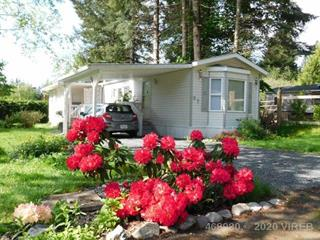 Manufactured Home for sale in Port Alberni, PG City South, 6225 Lugrin Road, 468980   Realtylink.org