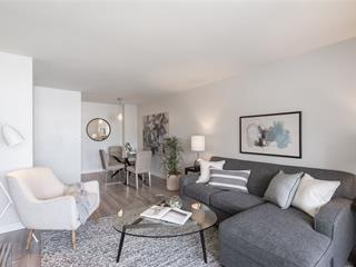 Apartment for sale in Kitsilano, Vancouver, Vancouver West, 312 2040 Cornwall Avenue, 262476804 | Realtylink.org