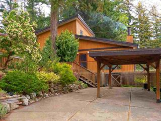 House for sale in Bowen Island, Bowen Island, 896 Taylor Road, 262476448 | Realtylink.org