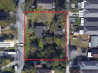 Lot for sale in Central Pt Coquitlam, Port Coquitlam, Port Coquitlam, 3132 Raleigh Street, 262475855 | Realtylink.org