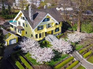 House for sale in Shaughnessy, Vancouver, Vancouver West, 1188 Wolfe Avenue, 262478021   Realtylink.org