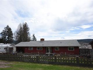 House for sale in Williams Lake - City, Williams Lake, Williams Lake, 1255 Lakeview Crescent, 262475322 | Realtylink.org