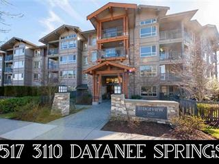 Apartment for sale in Westwood Plateau, Coquitlam, Coquitlam, 517 3110 Dayanee Springs Boulevard, 262475976 | Realtylink.org