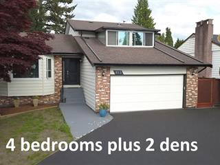 House for sale in Harbour Place, Coquitlam, Coquitlam, 813 Poirier Street, 262476432 | Realtylink.org