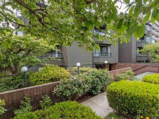Apartment for sale in Ambleside, West Vancouver, West Vancouver, 201 1340 Duchess Avenue, 262477764 | Realtylink.org
