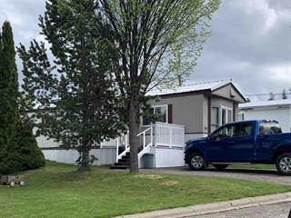 Manufactured Home for sale in Aberdeen PG, Prince George, PG City North, 124 1000 Inverness Road, 262457058   Realtylink.org