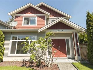 House for sale in Saunders, Richmond, Richmond, 9879 Williams Road, 262477859   Realtylink.org