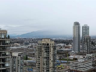 Apartment for sale in Brentwood Park, Burnaby, Burnaby North, 3105 2388 Madison Avenue, 262466389 | Realtylink.org