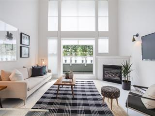 Apartment for sale in Cambie, Vancouver, Vancouver West, 205 980 W 22nd Avenue, 262477174 | Realtylink.org