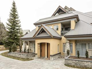 Townhouse for sale in Whistler Village, Whistler, Whistler, 73 4335 Northlands Boulevard, 262477722 | Realtylink.org