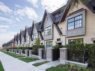 Townhouse for sale in Marpole, Vancouver, Vancouver West, 1026 Park Drive, 262472597   Realtylink.org