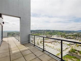 Apartment for sale in North Coquitlam, Coquitlam, Coquitlam, 4003 1178 Heffley Crescent, 262475377 | Realtylink.org