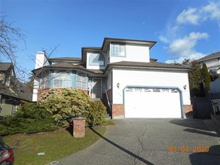 House for sale in Citadel PQ, Port Coquitlam, Port Coquitlam, 1278 Coutts Place, 262466148 | Realtylink.org