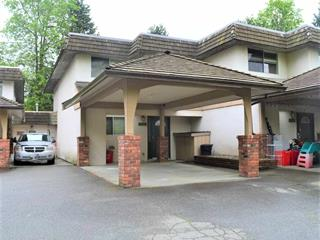 Townhouse for sale in East Central, Maple Ridge, Maple Ridge, 11672 Ritchie Avenue, 262477832 | Realtylink.org