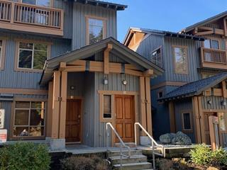 Townhouse for sale in Nordic, Whistler, Whistler, 19 2301 Taluswood Place, 262473239 | Realtylink.org