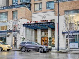 Apartment for sale in Downtown VW, Vancouver, Vancouver West, 2303 788 Richards Street, 262468425 | Realtylink.org