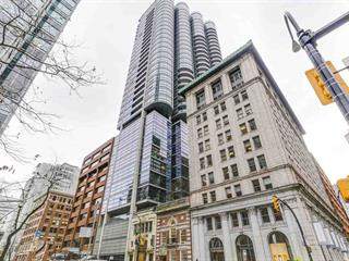 Apartment for sale in Downtown VW, Vancouver, Vancouver West, 2001 838 W Hastings Street, 262473981 | Realtylink.org