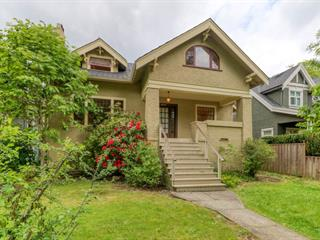 House for sale in Kerrisdale, Vancouver, Vancouver West, 2635 W 43rd Avenue, 262476523 | Realtylink.org