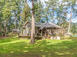 House for sale in Mudge Island, NOT IN USE, 190 Sockeye Drive, 454598 | Realtylink.org