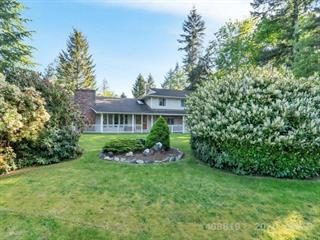 House for sale in Campbell River, Bowen Island, 2405 Steelhead Road, 468819 | Realtylink.org