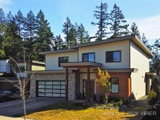 House for sale in Nanaimo, Hammond Bay, 222 Crestline Terrace, 468911 | Realtylink.org