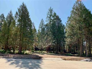 Lot for sale in Roberts Creek, Sunshine Coast, Lot 3 Green Way, 262428429 | Realtylink.org
