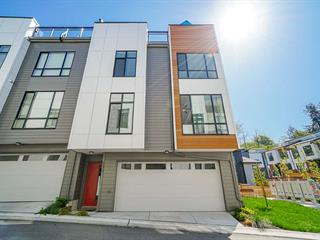 Townhouse for sale in Pacific Douglas, Surrey, South Surrey White Rock, 132 16433 19 Avenue, 262476563 | Realtylink.org