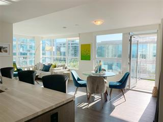 Apartment for sale in Central Lonsdale, North Vancouver, North Vancouver, 602 112 E 13th Street, 262477027 | Realtylink.org