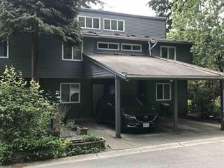 Townhouse for sale in Upper Eagle Ridge, Coquitlam, Coquitlam, 70 1240 Falcon Drive, 262476943 | Realtylink.org