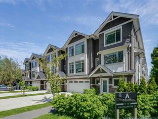 Townhouse for sale in Glenwood PQ, Port Coquitlam, Port Coquitlam, 1 3126 Wellington Street, 262476908 | Realtylink.org