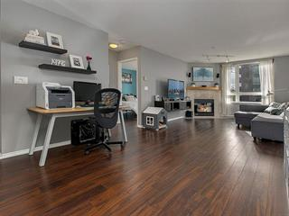 Apartment for sale in North Coquitlam, Coquitlam, Coquitlam, Ph8 1163 The High Street, 262473954 | Realtylink.org