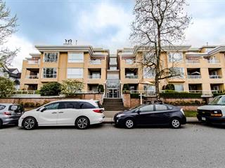 Apartment for sale in Central Pt Coquitlam, Port Coquitlam, Port Coquitlam, 311 2340 Hawthorne Avenue, 262473941 | Realtylink.org